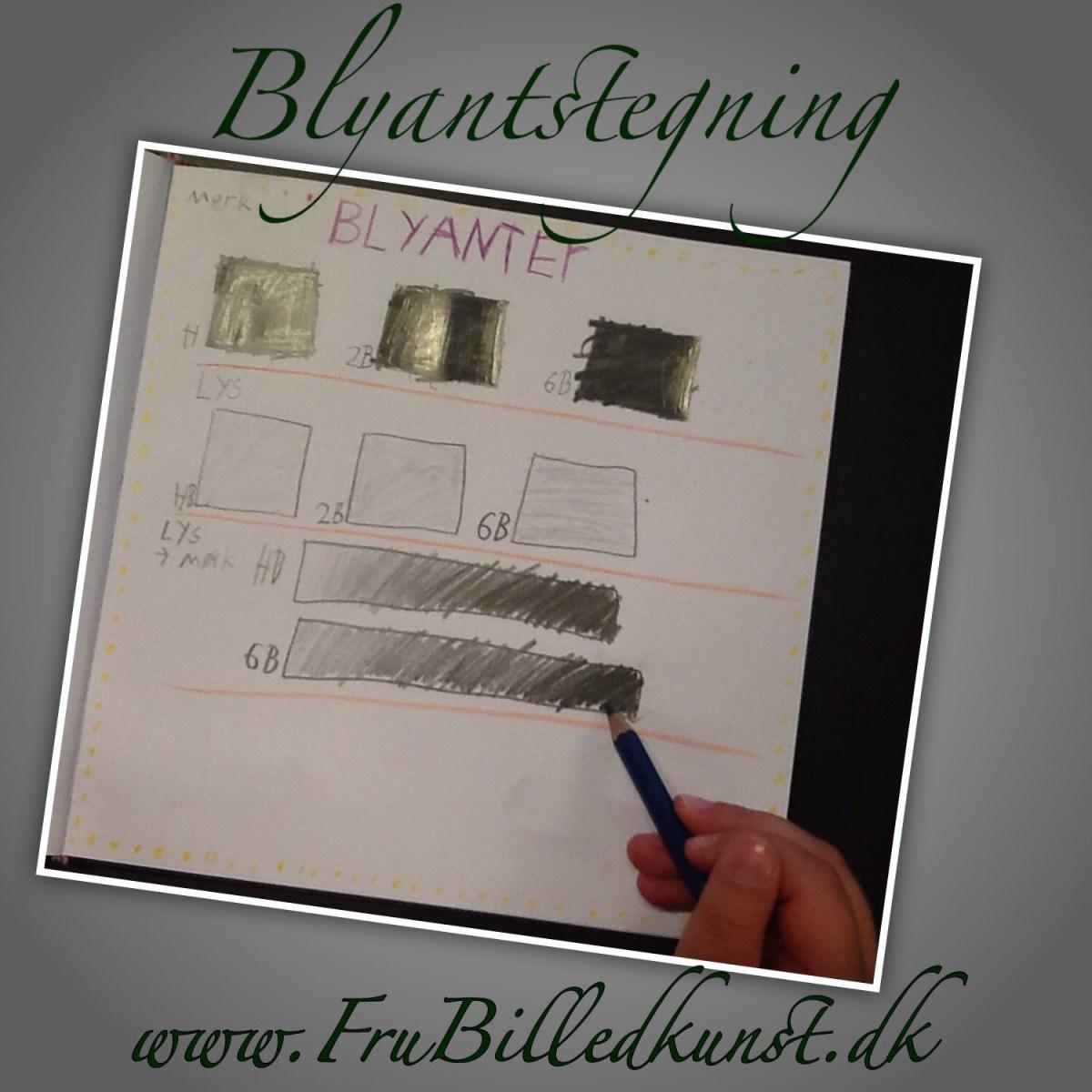 www.FruBilledkunst.dk - blyantstegning
