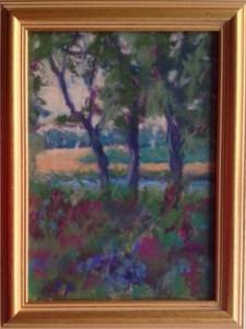 Tina Kejlberg - De evige træ 13x18