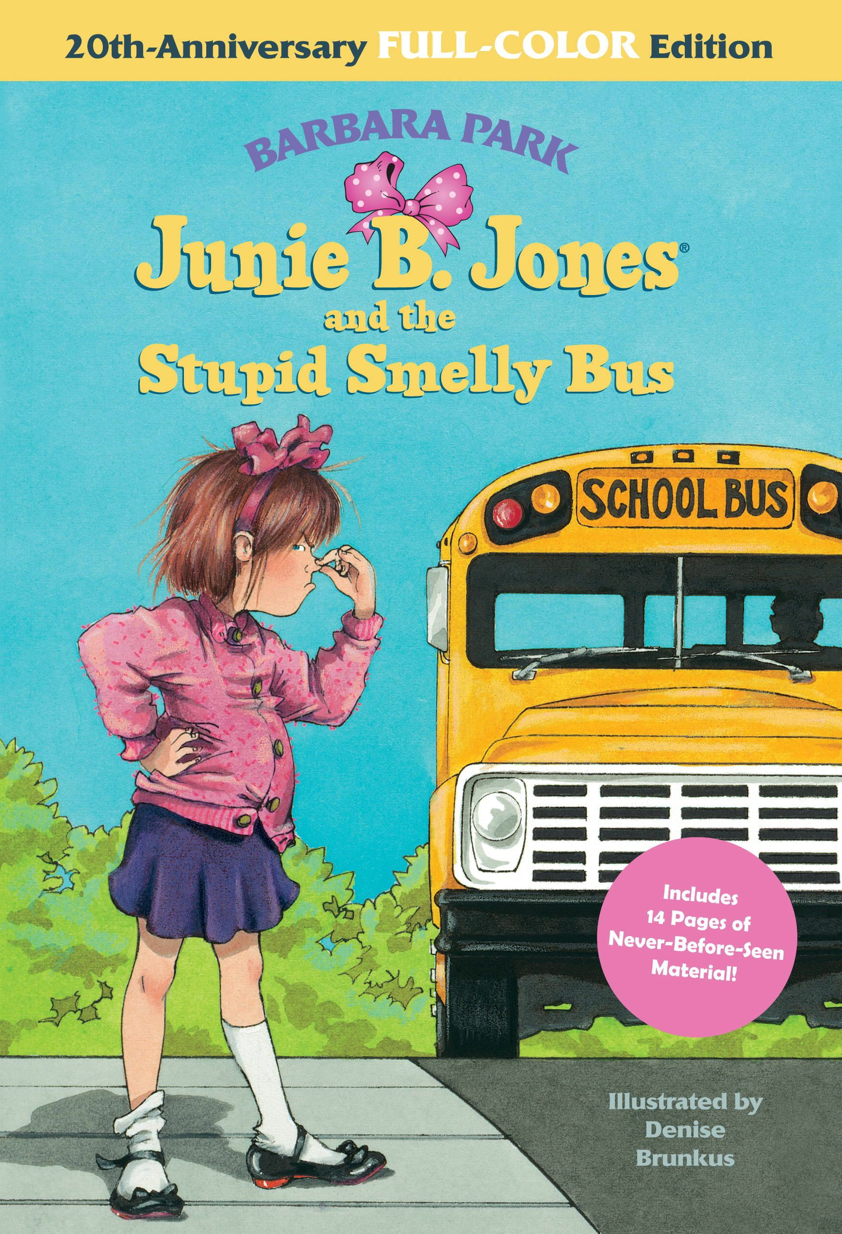Join Junie B Jones Reading Club And Get FREE Book And
