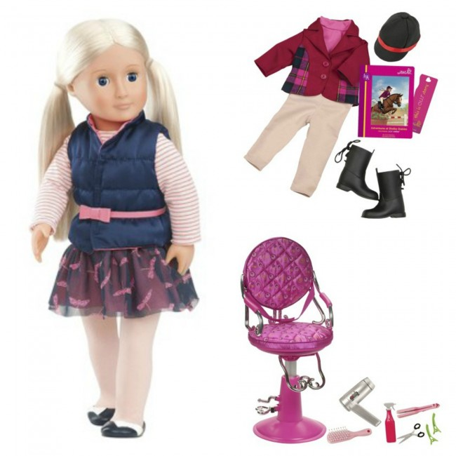My Generation Dolls And Accessories