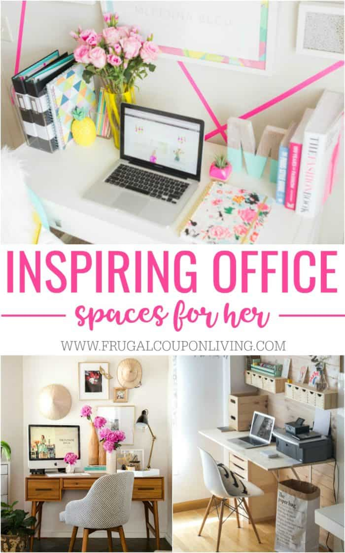 title | Office Desk Decor Ideas