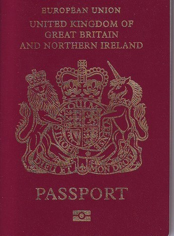 Where would you hide if you were a passport….