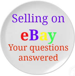 Selling on eBay – Your questions answered….