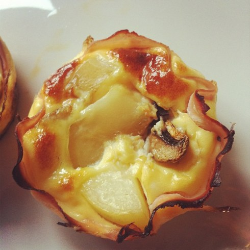 Slimming World Quiche Muffins.... - The Diary of a Frugal ...