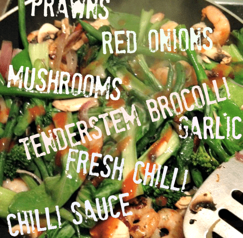 Family Friendly Frugal Meals – Stir fry advice please….