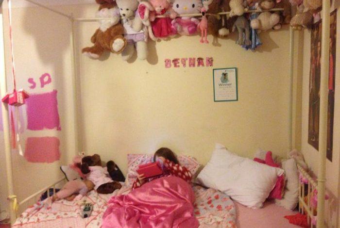 Cool Kid's bedrooms….