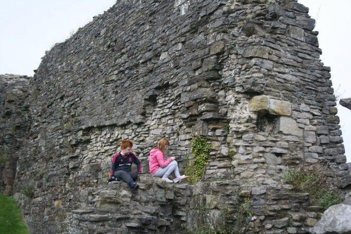 richmond castle 2