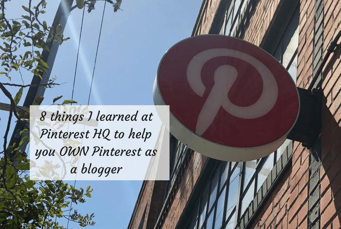 Pinterest logo - Pinterest Strategy Tips