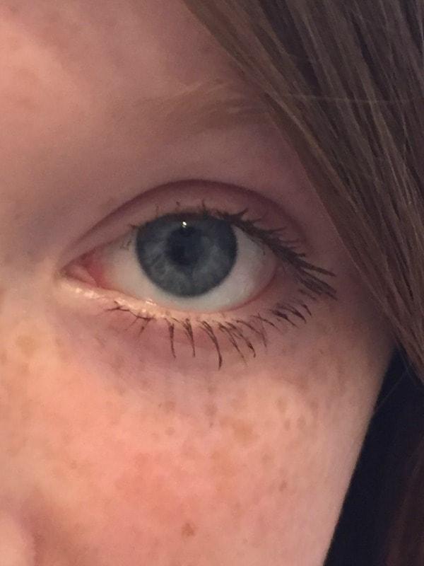 Benefit mascara