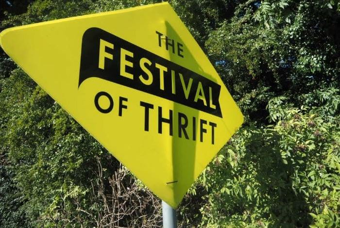 The Festival of Thrift 2016….