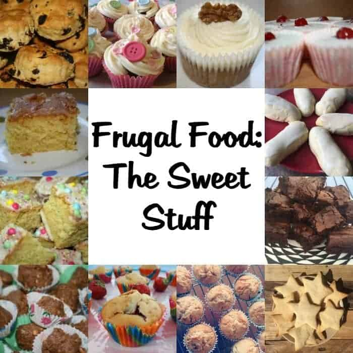 Frugal Food The sweet Stuff