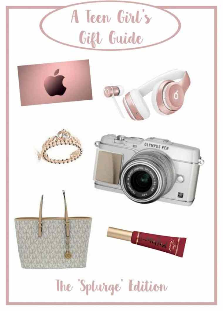 what to buy a teenage girl for christmas as written by a teenage girl - What To Buy A Girl For Christmas