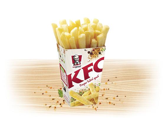Feeds Kfc Frugal App Chips kfc Deal 1