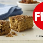 DEAL: 7-Eleven App – Free Muesli Slice (24 January)