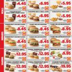 DEAL: Hungry Jack's Vouchers valid until 25 November 2019