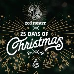 DEAL: Red Rooster – 25 Days of Christmas Delivery Deals in December 2019