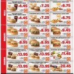 DEAL: Hungry Jack's Vouchers valid until 20 January 2020