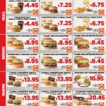 DEAL: Hungry Jack's Vouchers valid until 30 March 2020