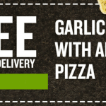 DEAL: Pizza Hut – Free Garlic Bread with Pizza, 4 Pizzas + 4 Sides $45 Delivered & more