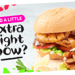 DEAL: Nando's Peri-Perks – Free Bacon or Pineapple with Burger, Wrap or Pita Purchase (until 26 April 2020)