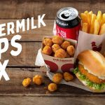NEWS: Red Rooster Buttermilk Pops Box