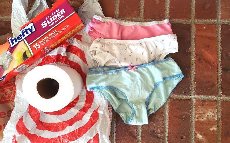 Potty Training On A Budget | Frugal Fun Mom