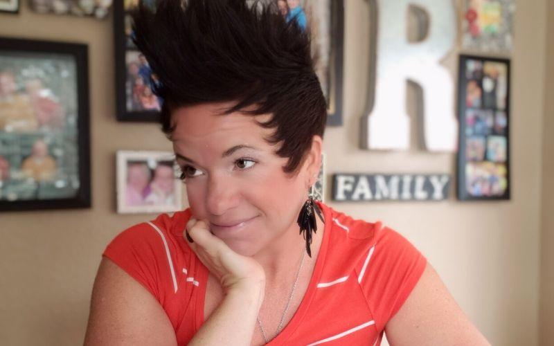 Katrina Rauch - Stay At Home Mom Life | Frugal Fun Mom