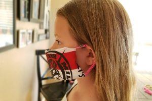No Sew DIY Face Mask   Frugal Fun Mom