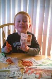 Make Grocery Shopping Fun For Kids | Frugal Fun Mom