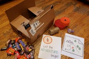 Supplies for birthday Party | Frugal Fun Mom