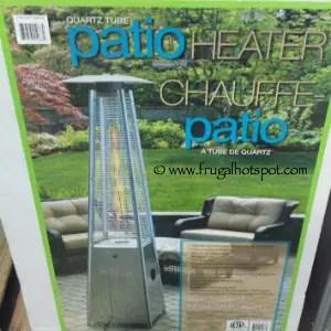 arizona quartz tube patio heater 199 97