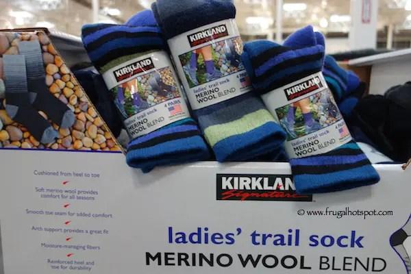 Costco Sale: Kirkland Signature Ladies' Merino Wool Blend ... on Costco Furniture Showroom Kirkland Washington id=44532