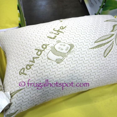 bamboo pillow costco online