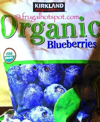 Kirkland Signature Organic Blueberries Frozen 3 lbs ... on Costco Furniture Showroom Kirkland Washington id=46929