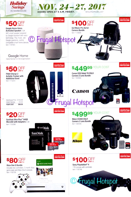 Cameras Costco Security Wireless