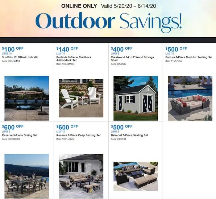 Costco Coupon Book: May 20, 2020 - June 14, 2020. Price ... on Costco Furniture Showroom Kirkland Washington id=61322