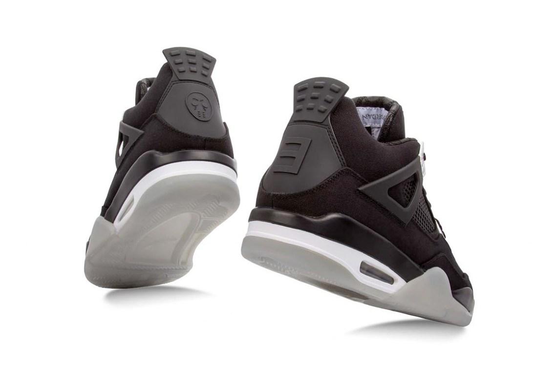 Eminem Carhartt Air Jordan 4