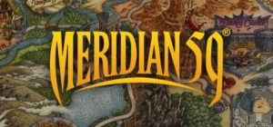 The Story of the First 3D MMO; Meridian59