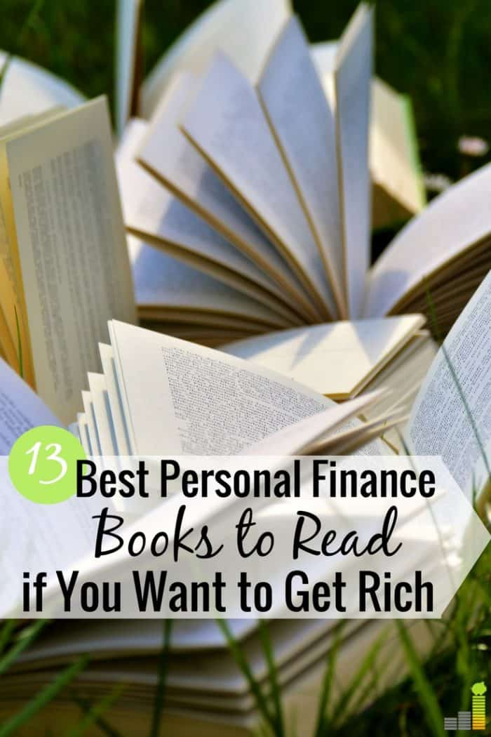 13 Best Personal Finance Books To Help You Manage Money