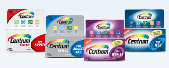 centrum-multivitamins