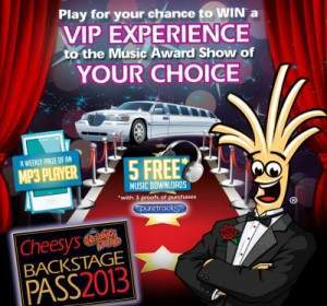 cheestrings-CONTEST-vip-experience-music