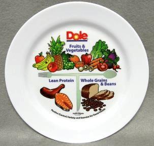 dole-plate