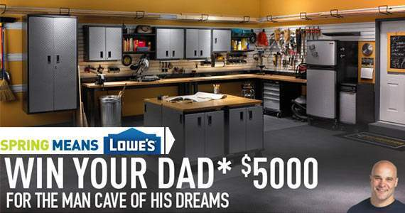 Win-Your-Dad-5000-for-the-Man-Cave-of-His-Dreams