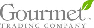 gourmet logo website