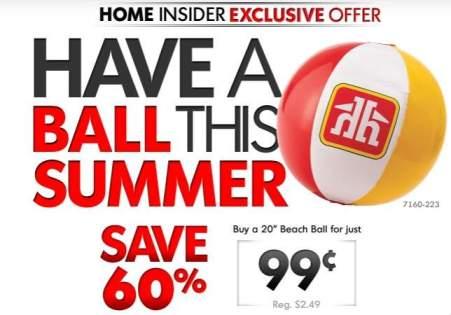 home-hardware-beach-ball-fun-deal