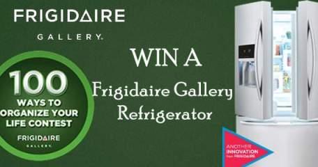 win-a-frigidaire-gallery-refrigerator-contest