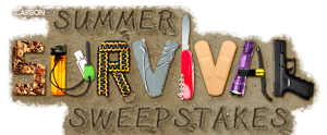 SummerSurvivalLogo