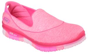 Skechers-pink