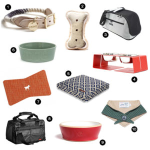 Contest Enter To Win A Luxury Dog Swag Prize Pack Fru