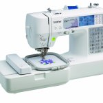 Contest ~ Enter to Win a Brother Computerized Sewing and Quilting Machine!